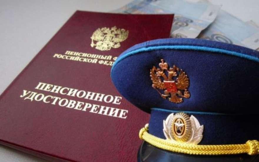 Осенью 2019 года в России вырастут военные пенсии