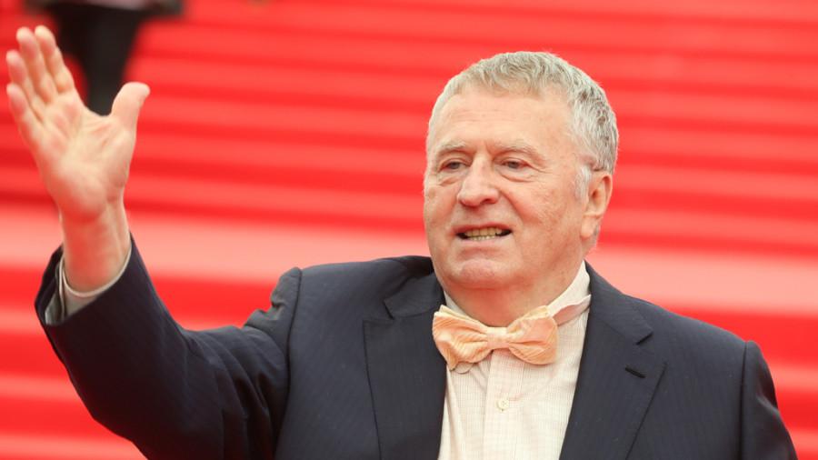 Жириновский хочет вернуть России сударей и кулаков