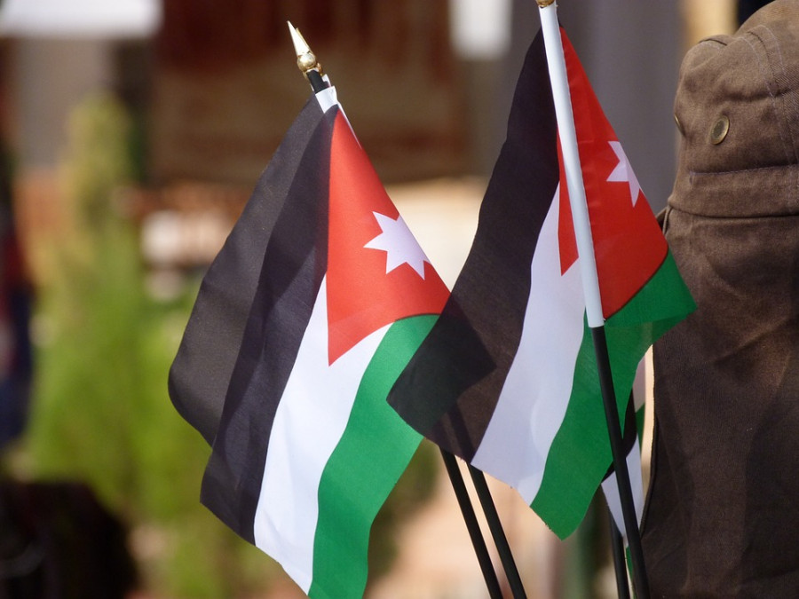 Иордания официально признала документы Севастополя
