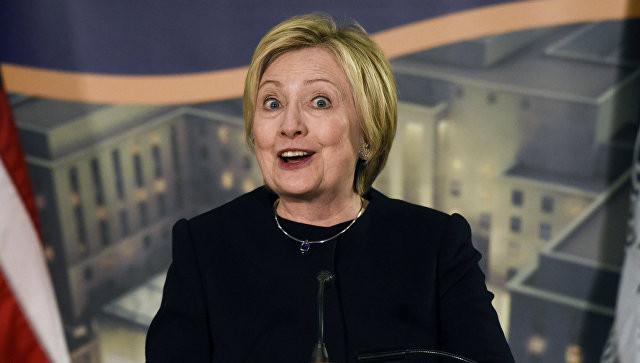 """""""Не делай этого"""": Америка умоляет Хиллари Клинтон не возвращаться"""