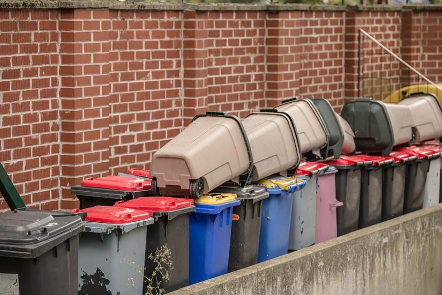 Севастополю дадут возможность снизить тарифы на мусор