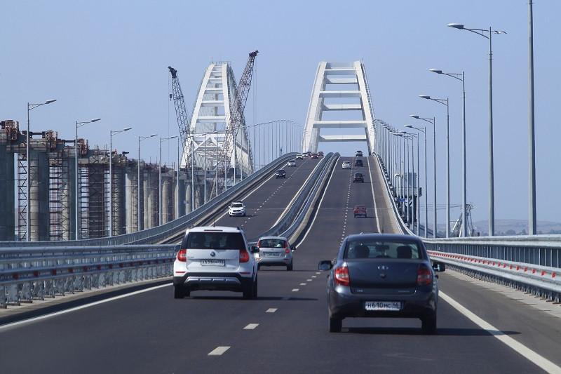 Украина сделала шокирующее заявление о мосте в Крым