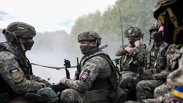 Военные специалисты из Великобритании прибыли в Донбасс, заявили в ДНР