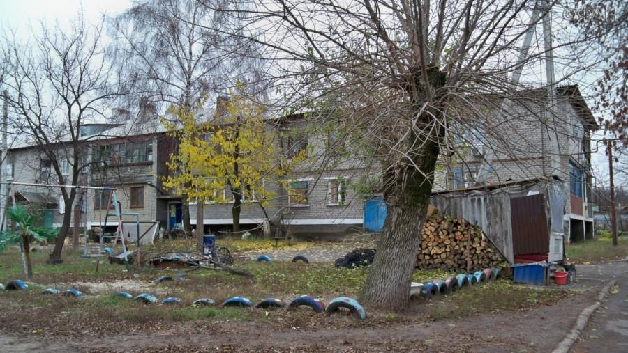 Донбасс: жители села Спартак в ДНР рассказали, почему не хотят покидать прифронтовую зону