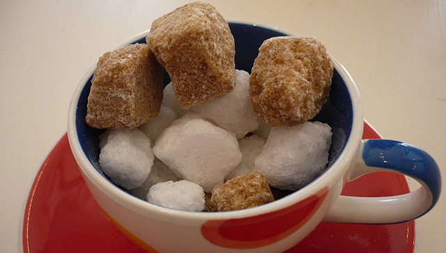 Биологи открыли сахар, убивающий раковые клетки