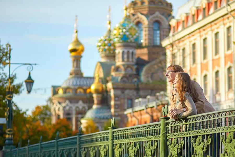 ВЦИОМ: Более 80 процентов россиян считают себя счастливыми