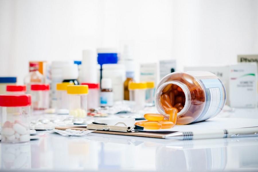 В ГИБДД намерены приравнять ряд лекарств к алкоголю и наркотикам
