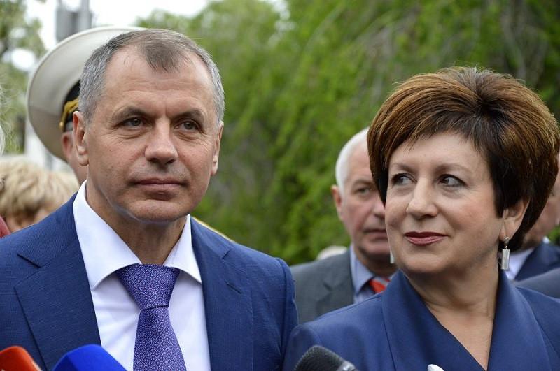 Спикеры парламентов Крыма и Севастополя усилили медиапозиции