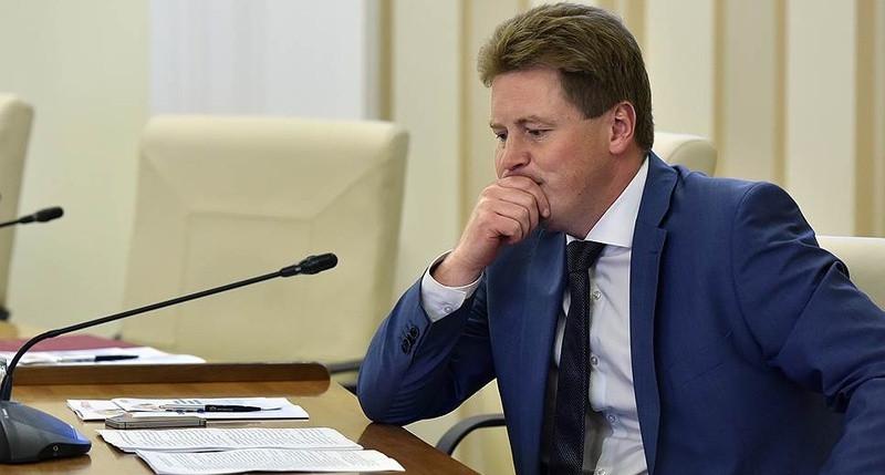 Конфликт в Севастополе — это большой минус Овсянникову, — эксперт