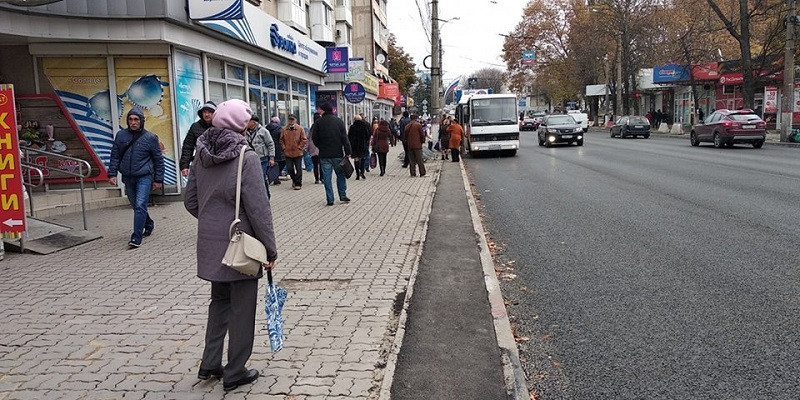 Принимать от подрядчика отремонтированный проспект Кирова в столице Крыма нельзя, — ОНФ