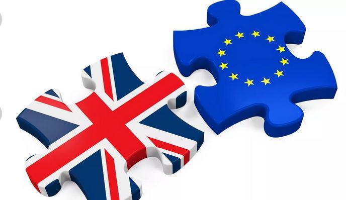 Евросоюз одобрил соглашение о Brexit