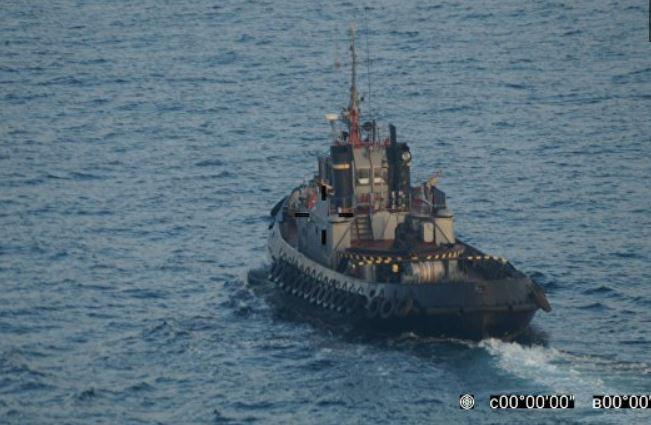 Ненашев рассказал, на что готовы пойти украинские моряки