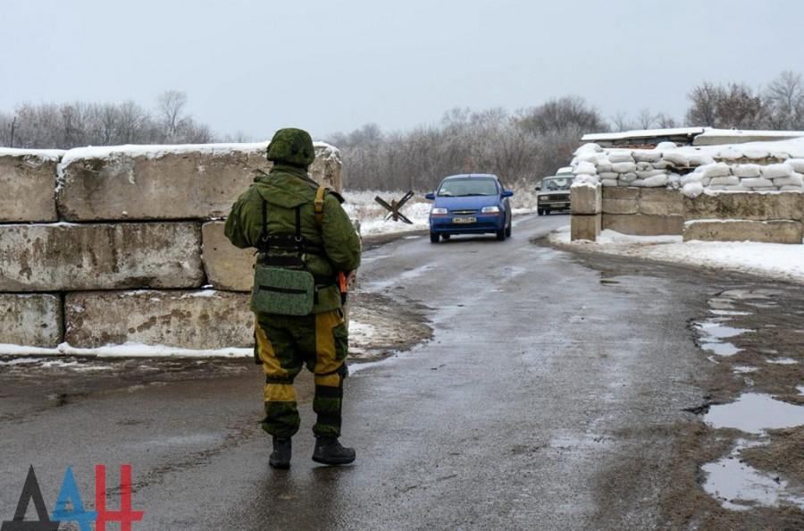 В парламенте ДНР рассказали, что ждет жителей в случае введения военного положения на Украине