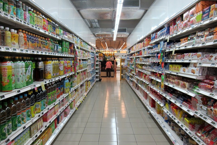 В правительстве Севастополя усомнились в статистике цен на продукты