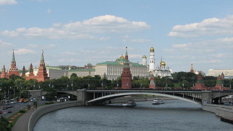 В Кремле назвали действия Украины очень серьёзной провокацией