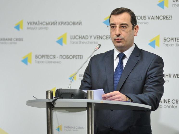 Украинская разведка: Россия сосредотачивает технику вблизи границ