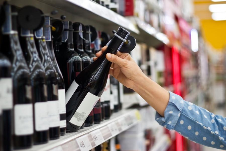 В Роскачестве объяснили, как выбрать хорошее вино