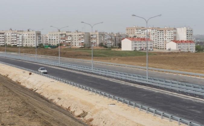 Какие важнейшие объекты развития Крым и Севастополь должны сдать в строй до конца года