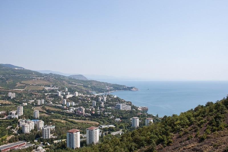Москва оценила состояние санаториев в Крыму
