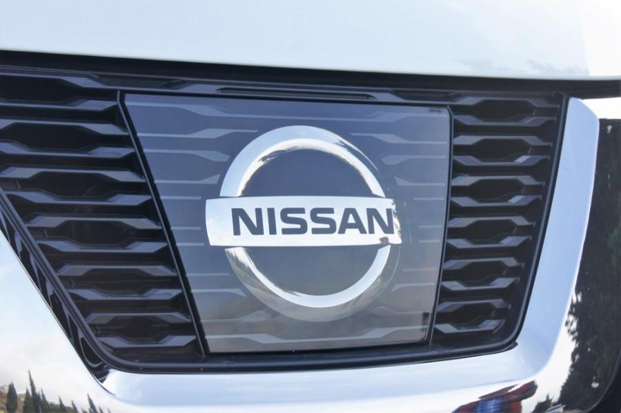 Nissan отзывает в России шесть моделей