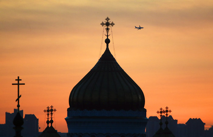 Русским приходам Константинополя в Западной Европе предложили перейти в Московский патриархат