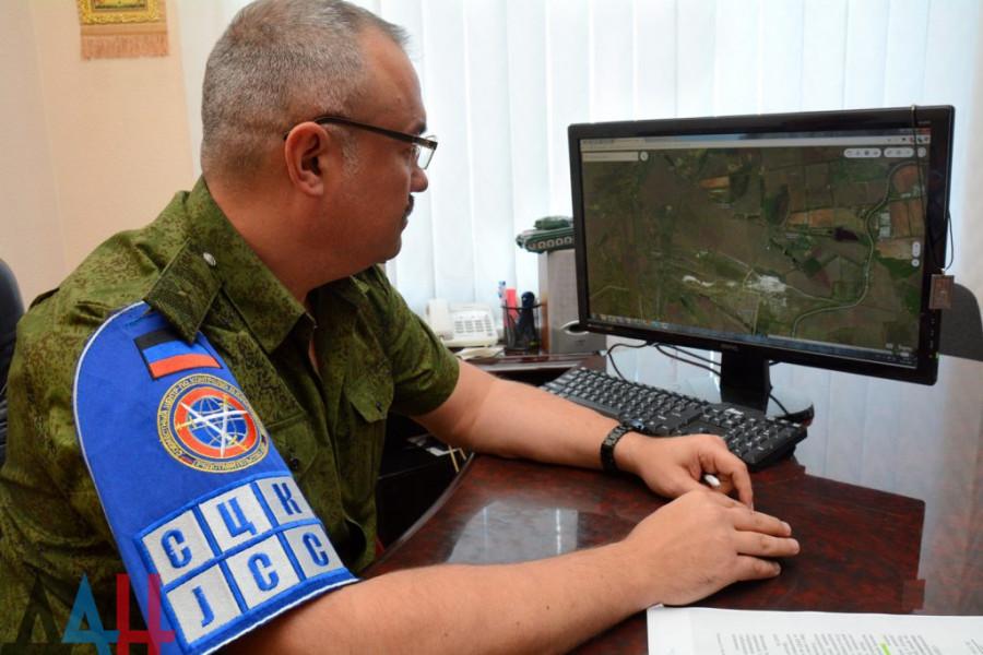 Активизация боевых действий со стороны ВСУ в Донбассе может начаться в любую минуту – Якубов