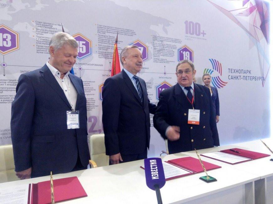 В Санкт-Петербурге повысят порог минимальной зарплаты