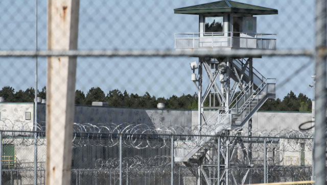 В США умер находившийся в заключении россиянин