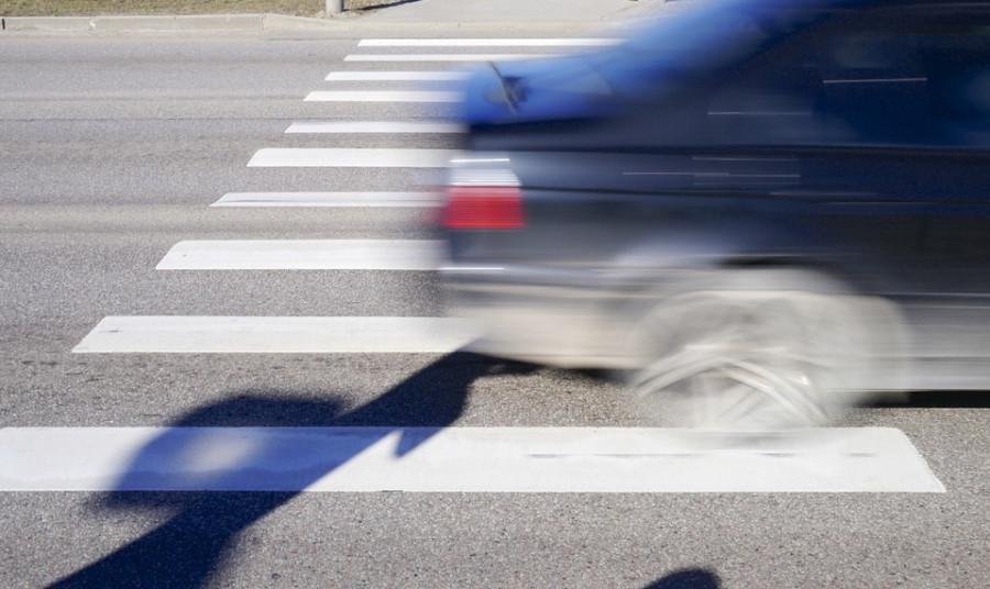 В Севастополе подросток попал под колёса