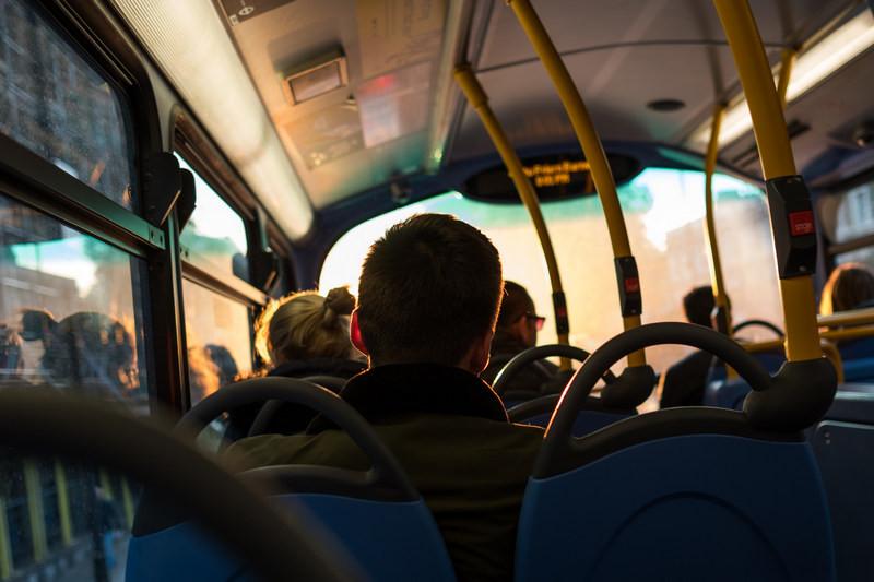 В Севастополе отказались компенсировать бесплатный проезд льготников