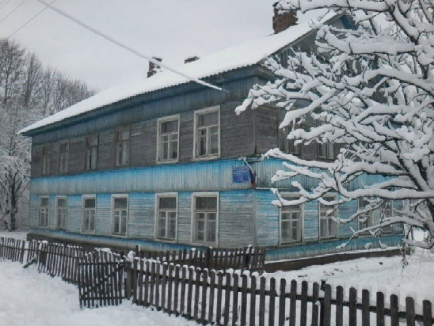 Нарушения противопожарной безопасности в школе под Новгородом проверяет прокуратура