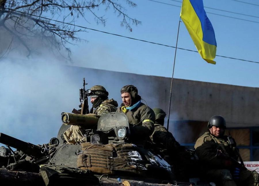 Киев планирует провести масштабное наступление в декабре на южном участке фронта – разведка ДНР