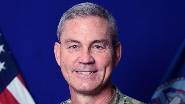 В Бахрейне нашли мертвым командующего Пятым флотом ВМС США