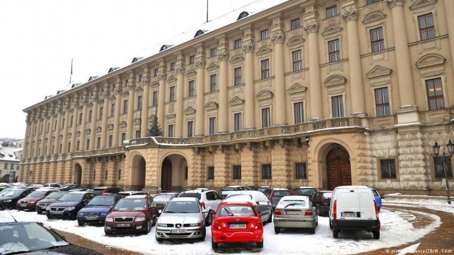 Чехию призвали вооружиться для сопротивления России в Арктике