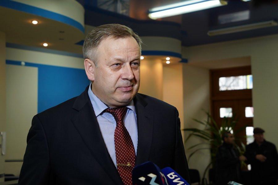 Алексей Чалый: Превращение в посмешище государственной власти в Севастополе идёт полным ходом