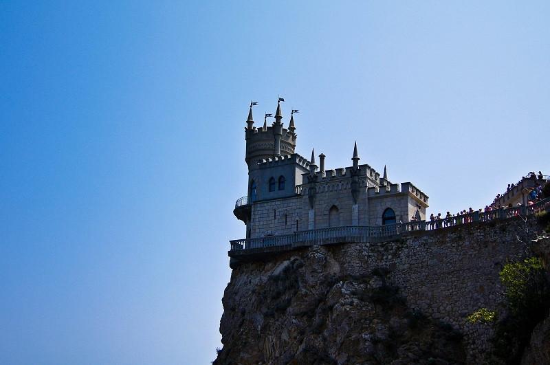 Крым вошёл в пятёрку популярных новогодних авианаправлений