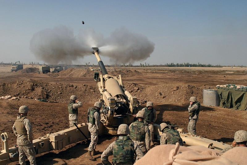 В НАТО готовы побряцать оружием возле Крыма