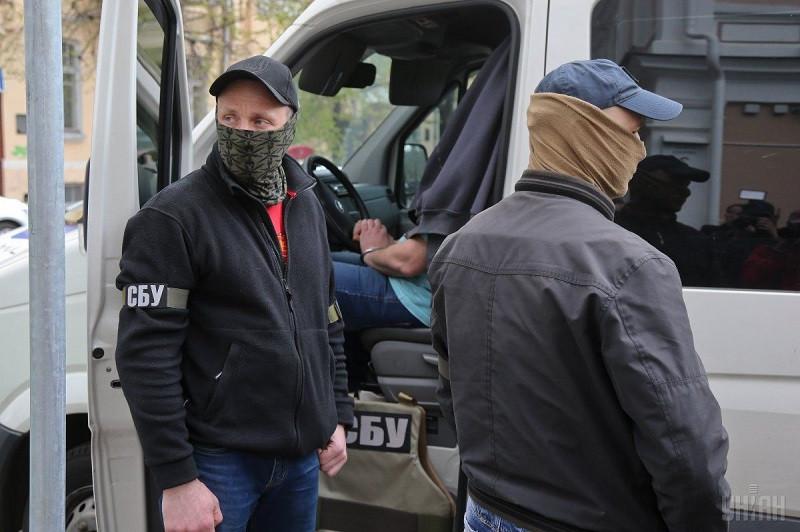 На Украине объявили в розыск защитников Крыма