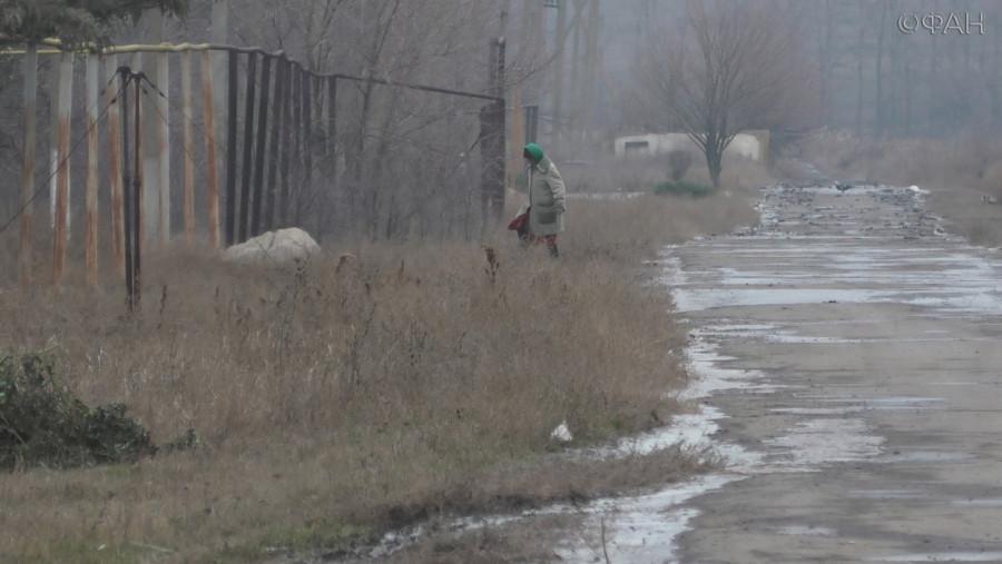 Постоянно бьют по мирным: на юге ДНР рассказали, как ВСУ уничтожают население Донбасса