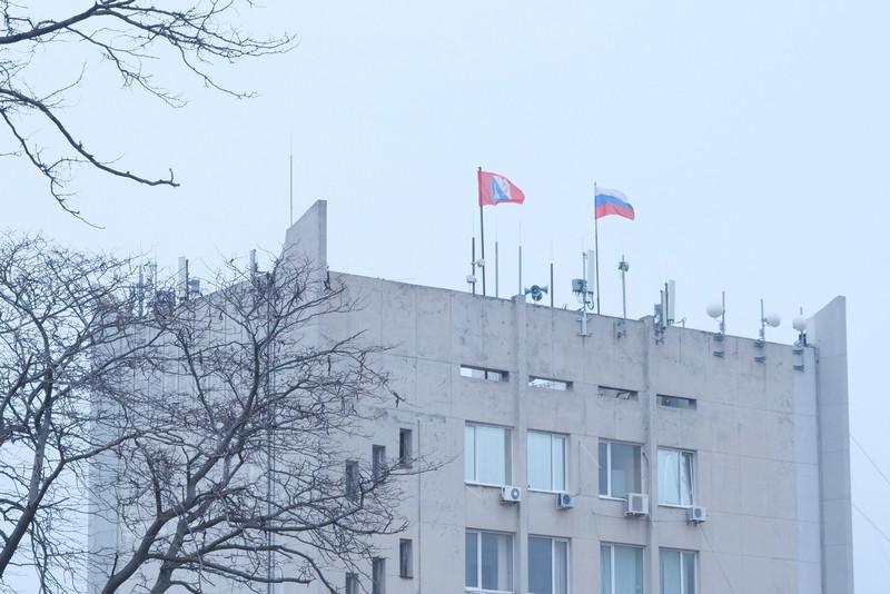 Севастополь: начальственный маразм против горожан