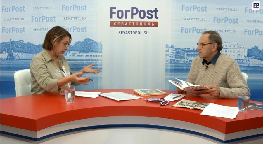 Губернатор Севастополя игнорирует указы президента, – Валерий Володин
