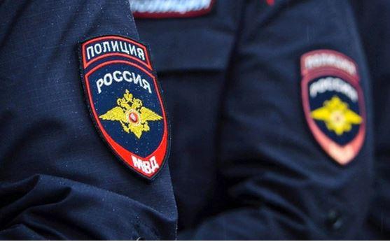 В Москве за взятку в 15 миллионов задержаны два сотрудника полиции