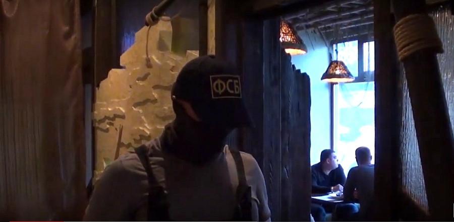 ForPost - Новости : В Севастополе задержали юного драгдилера-миллионера