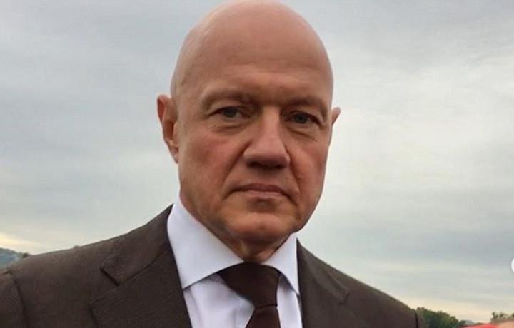 ForPost - Новости : Зампреду правительства Крыма продлили содержание в СИЗО