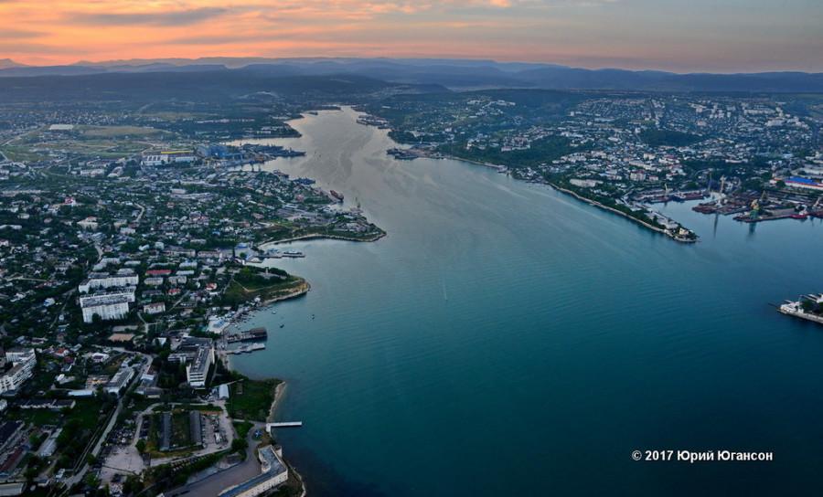 ForPost - Новости : Сколько будет стоить мост на Северную сторону Севастополя