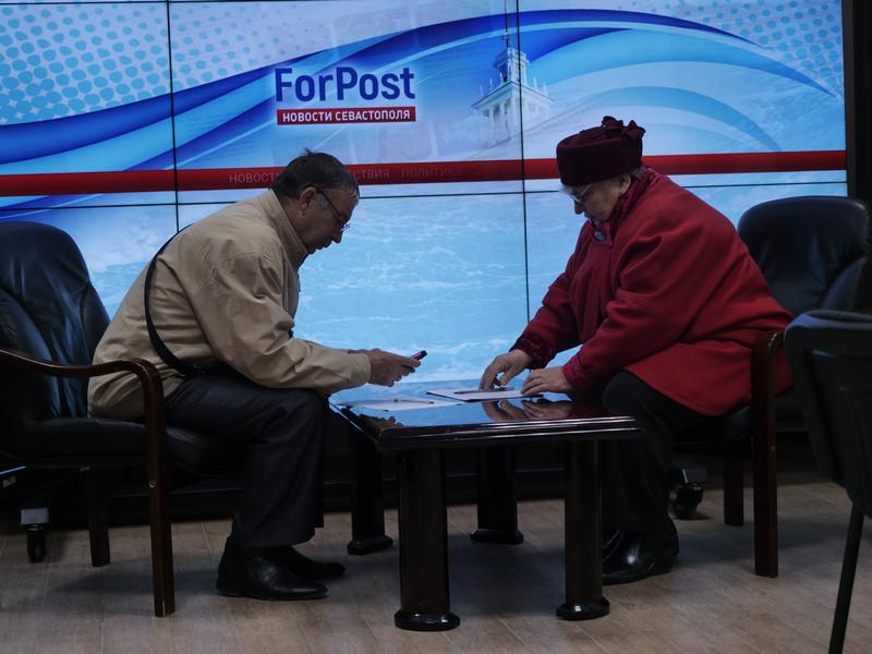 ForPost - Новости : ForPost передаст 11 тысяч подписей севастопольцев за Матросский бульвар в Кремль