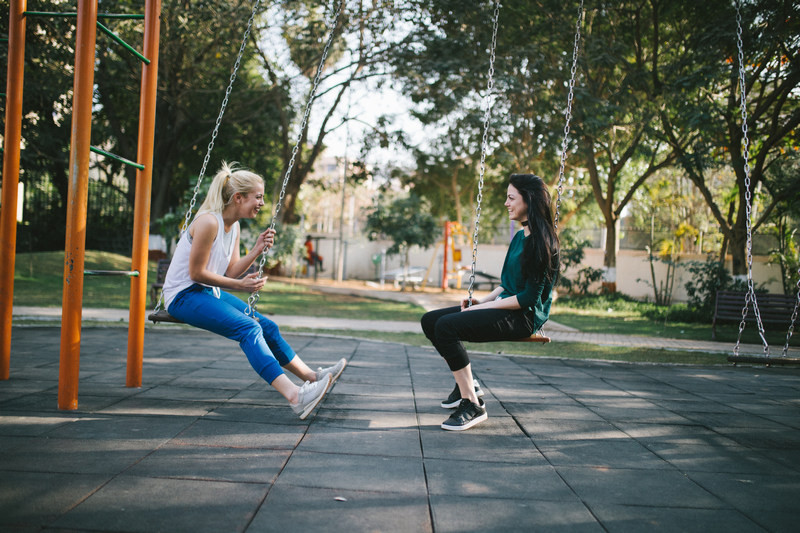 ForPost - Новости : Какие парки будут отремонтированы в Севастополе в 2019 году