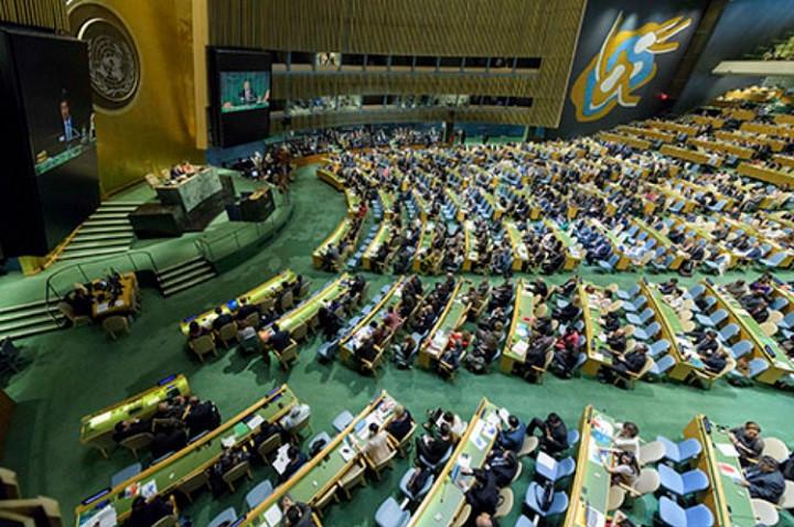В резолюции о Крыме и России нет мира и справедливости, — депутат Госдумы от Севастополя