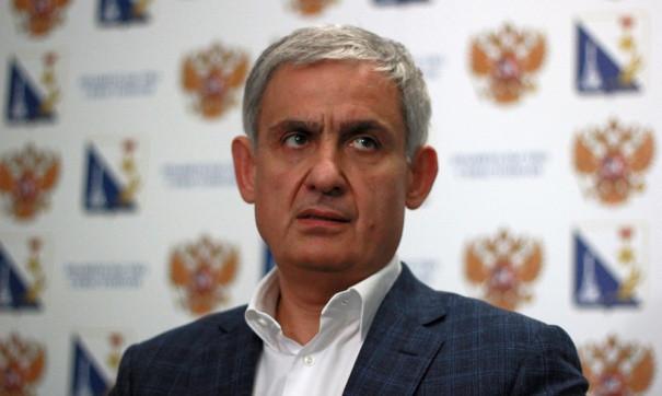 ForPost - Новости : В Минэкономики отправили Овсянникова искать «потерянные» миллиарды на очистные самому