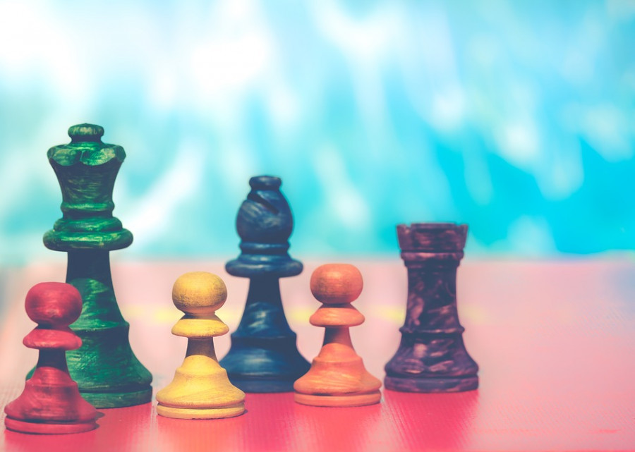 ForPost - Новости : Почему в Севастополе не обращают внимание на шахматы